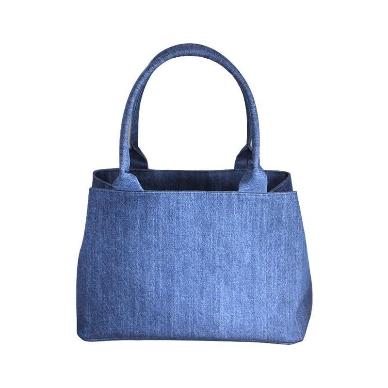 "BAG""ABBY""  BLUE JEANS"