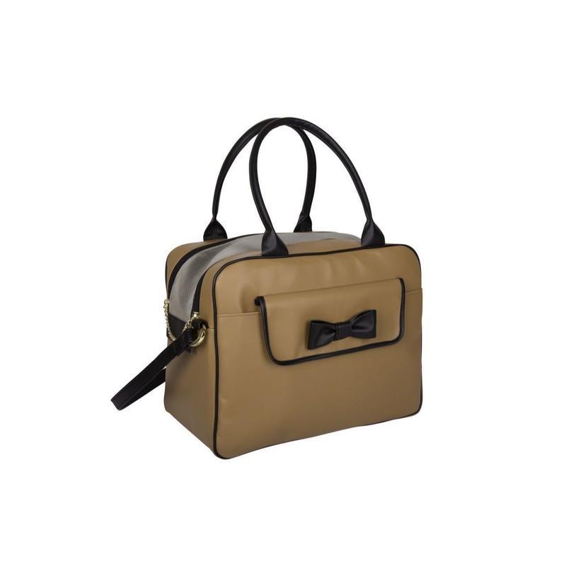 Bag SANDY cammello