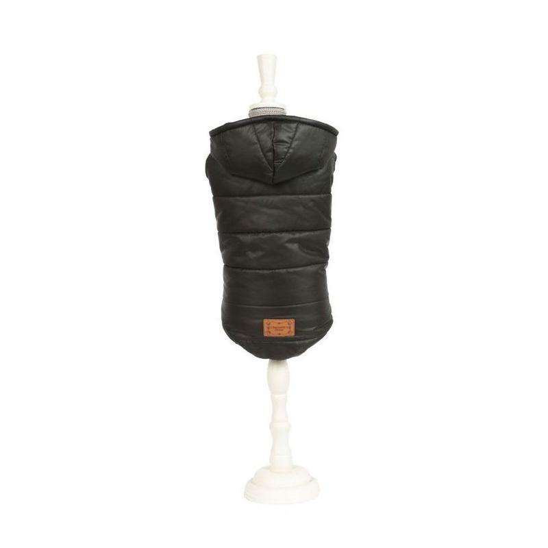 Art 1065 coat Seymour-black
