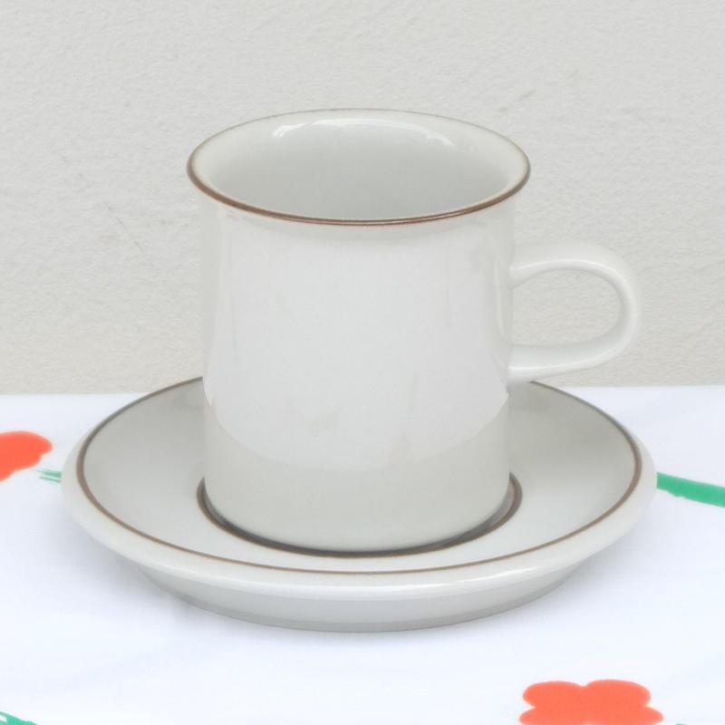 ARABIA アラビア フェニカ コーヒーカップ&ソーサー