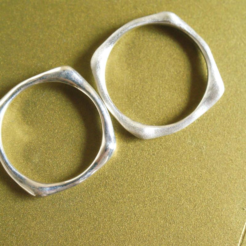 square rings - men's