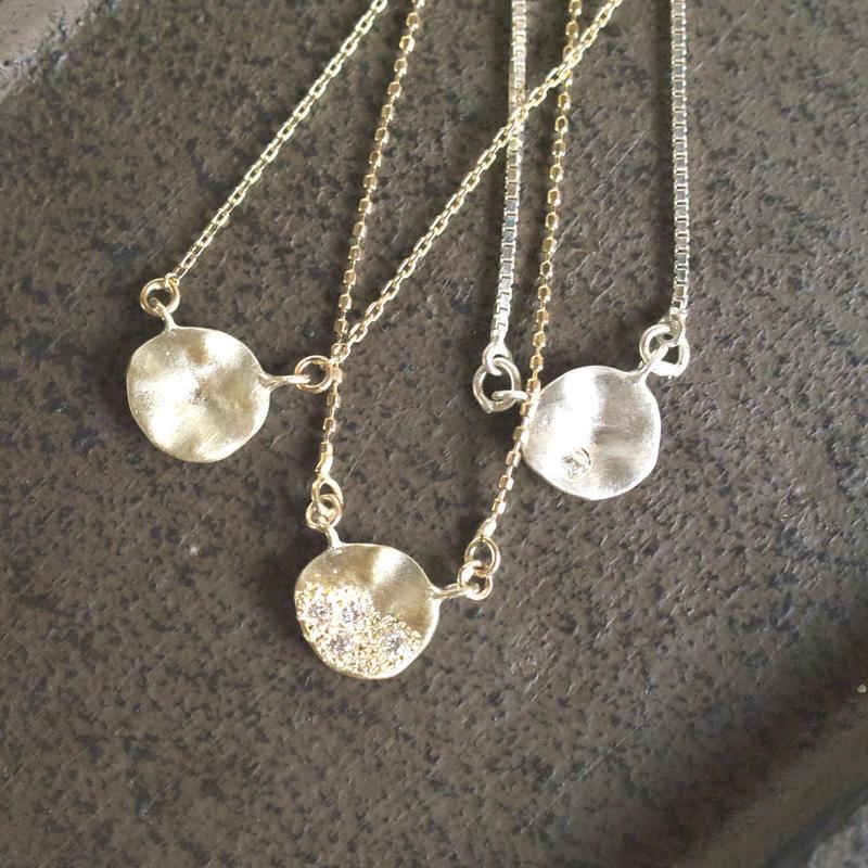enban - silver / DIA