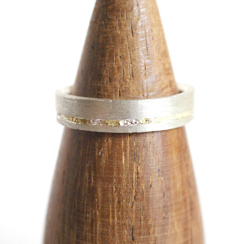 carve rings 1 - men's