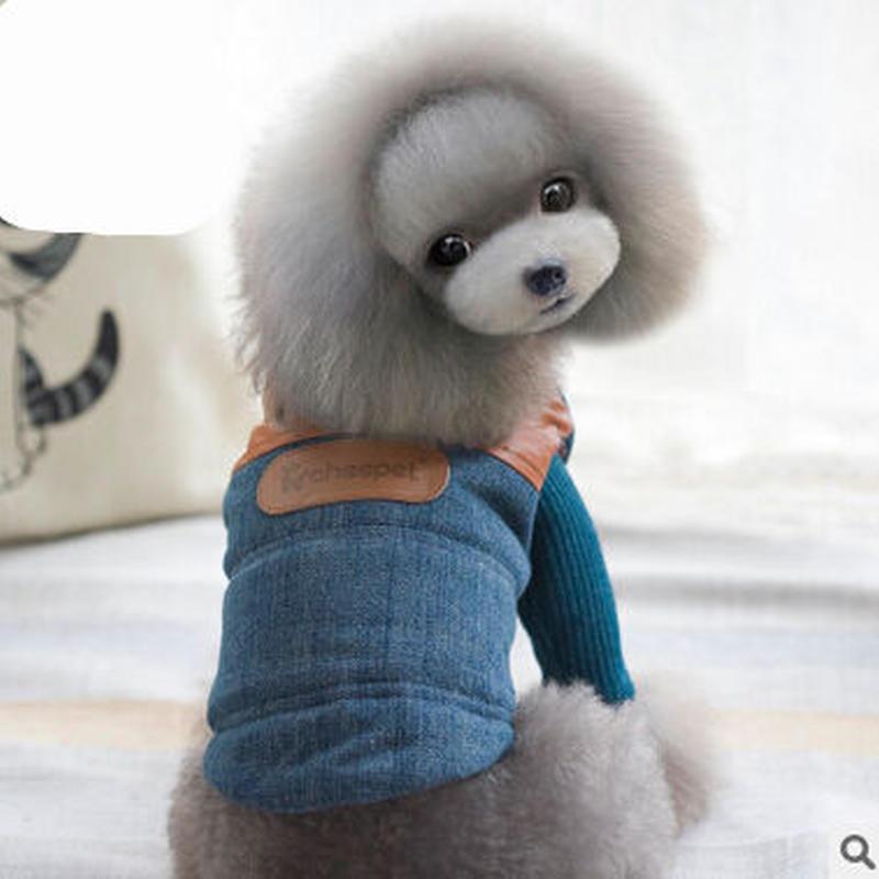 暖かベスト♡