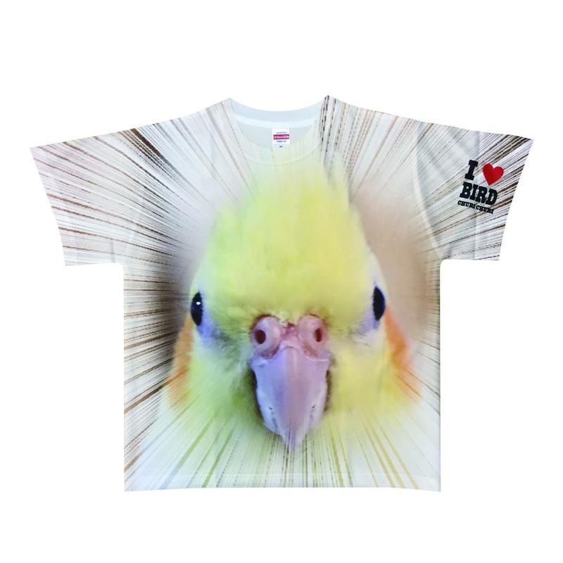 ぽーちゃんTシャツ