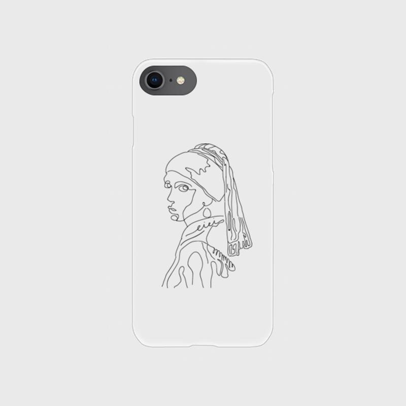 GPE iPhone case