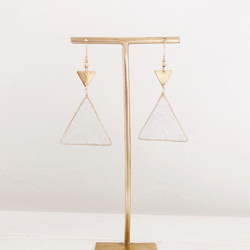 special jewelry/14kgf ピアス/真鍮イヤリング
