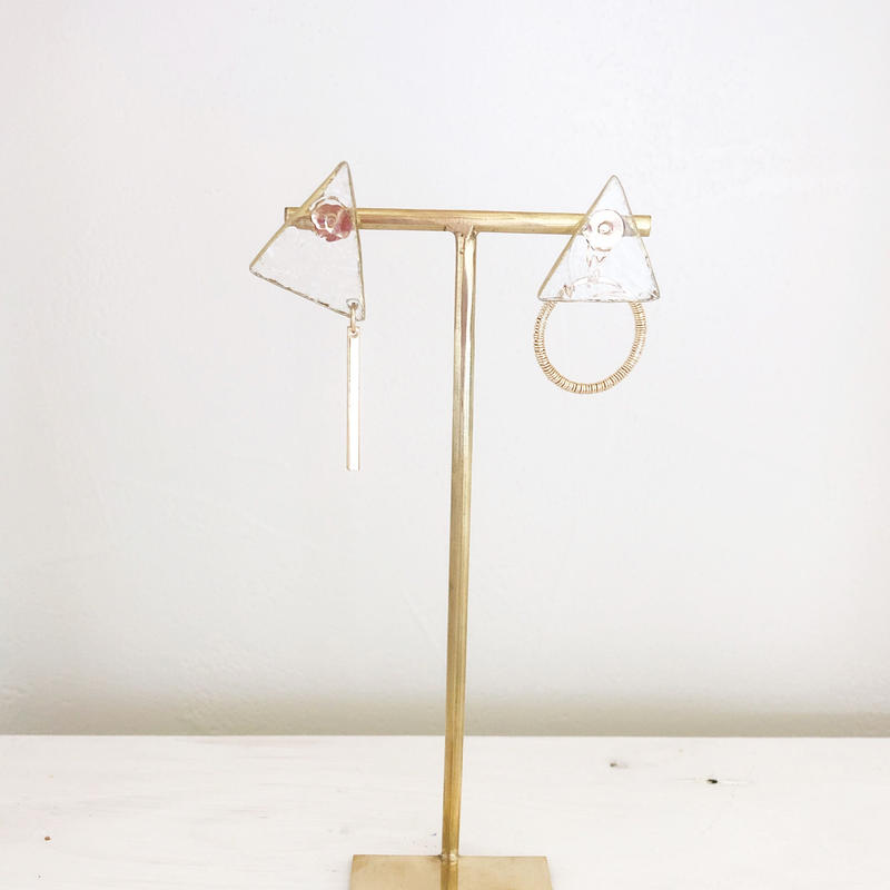 Special jewelry/k14gf ピアス/真鍮イヤリング