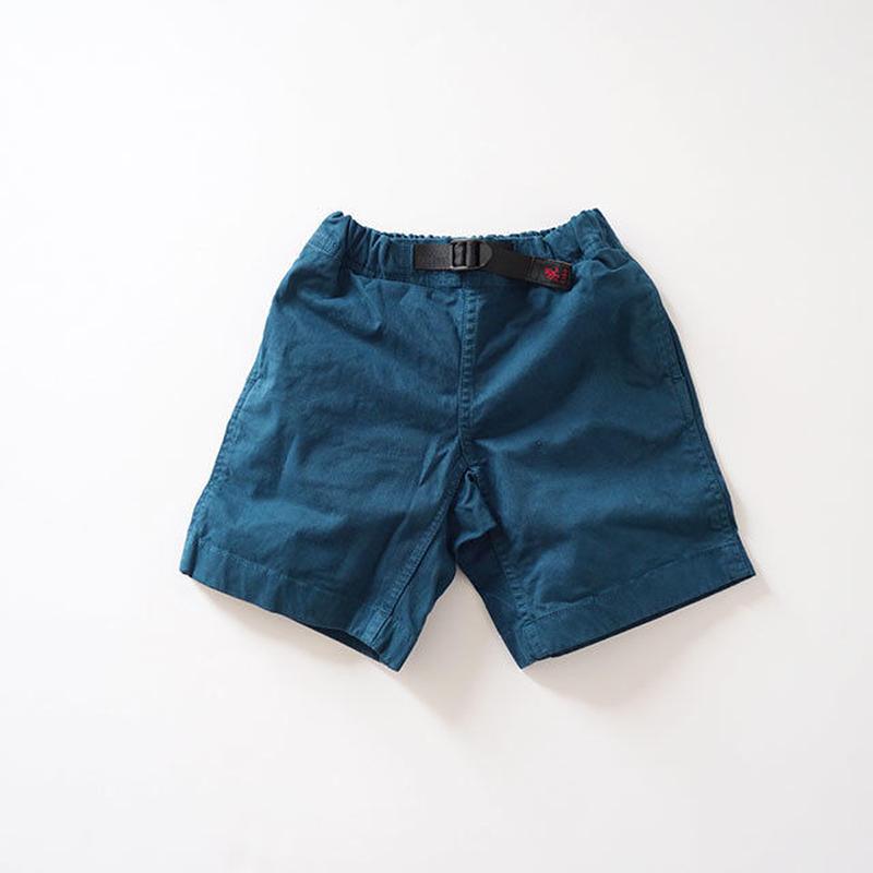 グラミチ Gショーツ SEA BLUE (GRAMICCI) 92~140cm