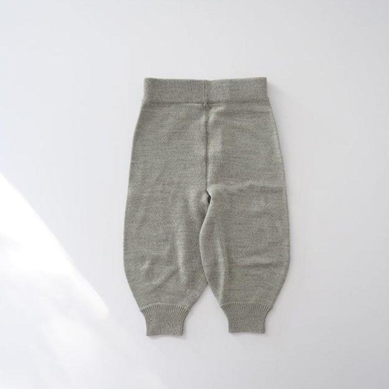Babyパンツ GRAY  (FUB) 74、80cm