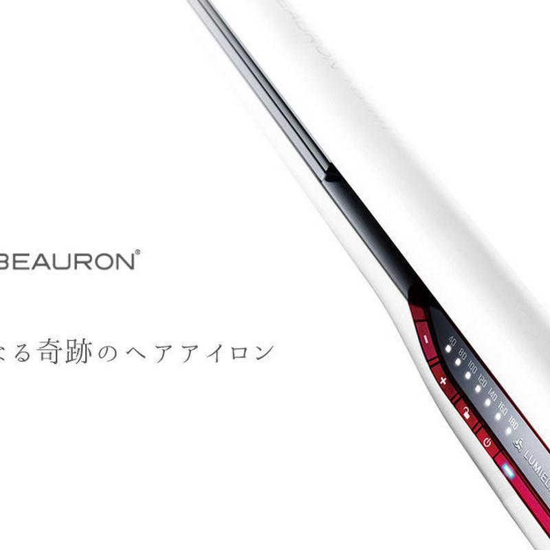 Hair Beauron ストレートアイロン
