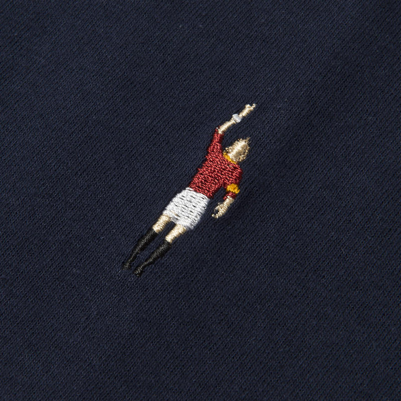 TOT-TEE [Navy]