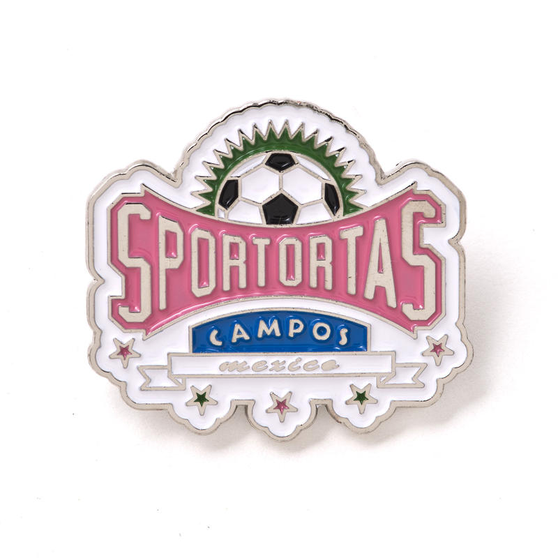 SPORTORTAS CAMPOS PIN