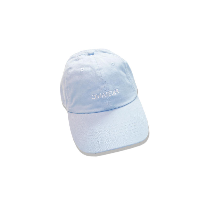 Civiatelier Just only one cap ( WWJD Remake ver.3 ) BABY BLUE