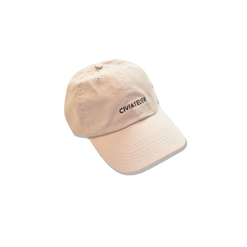 Civiatelier Just only one cap ( WWJD Remake ver.3 ) KHAKI