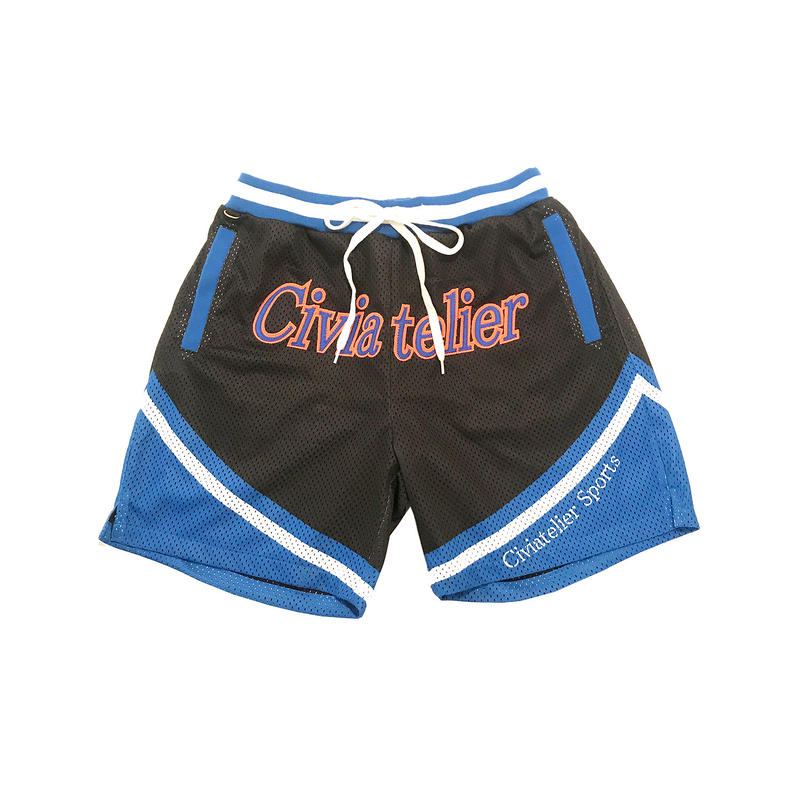 Civiatelier Original basket jersey short pants バスケショーツ ジャージ