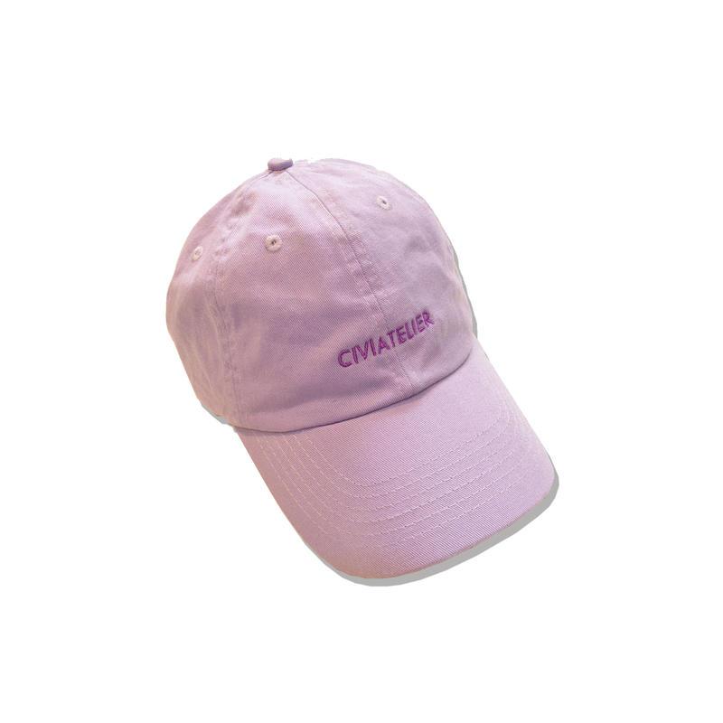 Civiatelier Just only one cap ( WWJD Remake ver.3 ) PURPLE