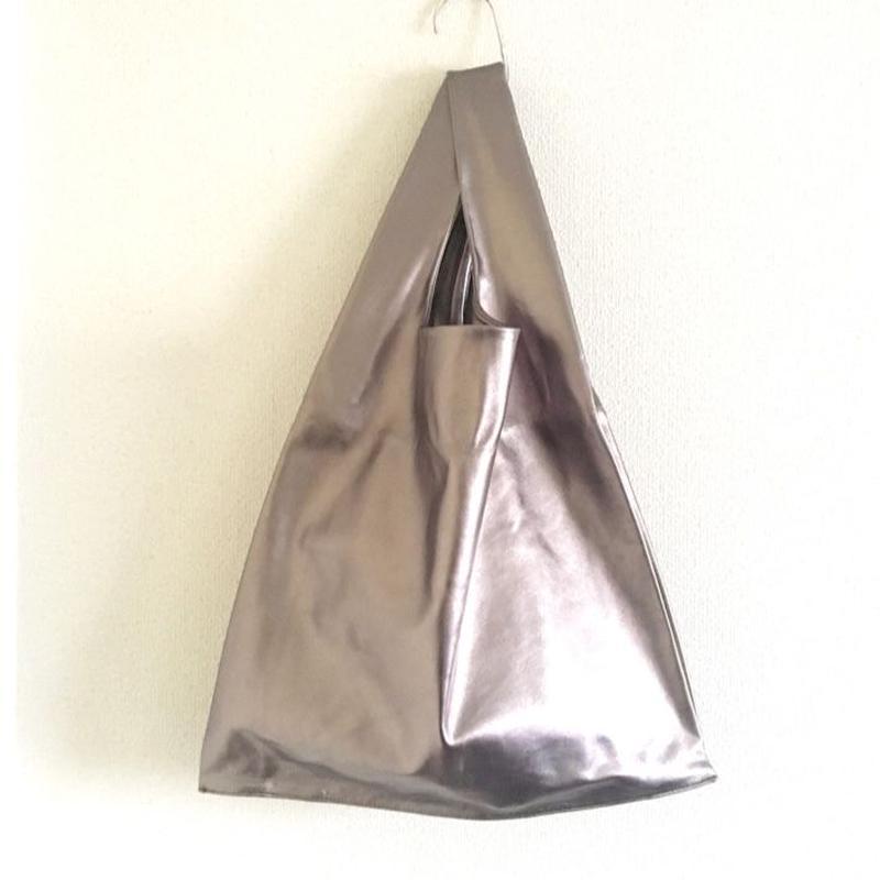 BOUTIQUE  lamb leather bag  【BIG 】  TJZ-3301