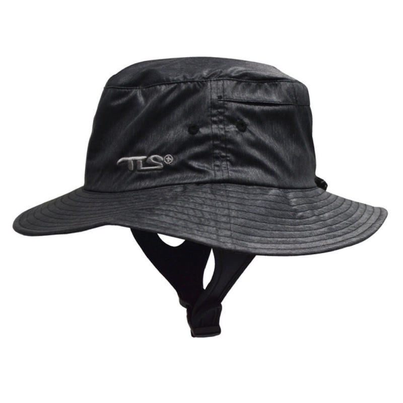 TLS SURF HAT Black