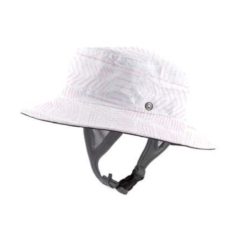 LADIES BINGIN SOFT PEAK SURF HAT Pink