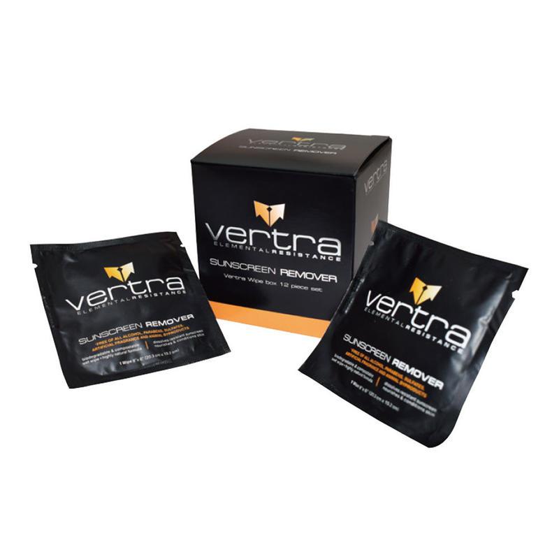 Vertra Wipe box 12 piece set