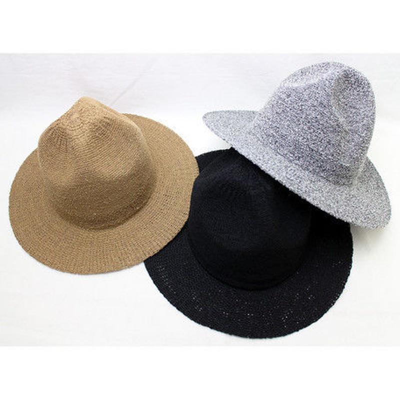 マウンテン サーモ ハット(MOUNTAIN THERMOS HAT)