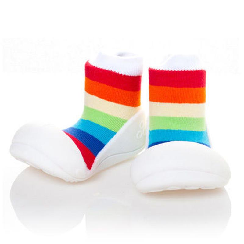 Attipas Rainbow White