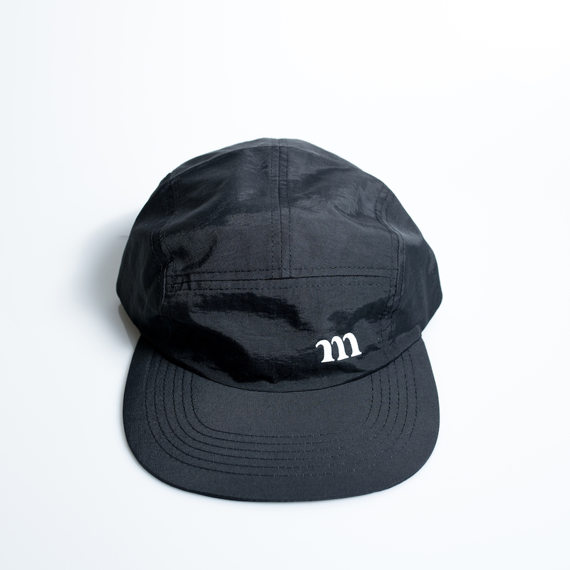 MURACO(ムラコ)M LOGO JET CAP