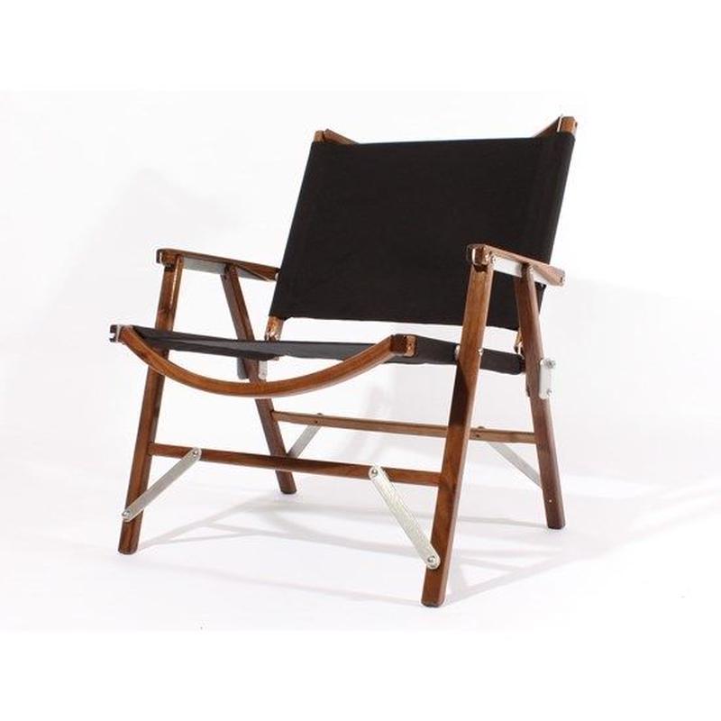 Kermit Chair WALNUT -BLACK-(カーミットチェア ウォールナット ブラック)