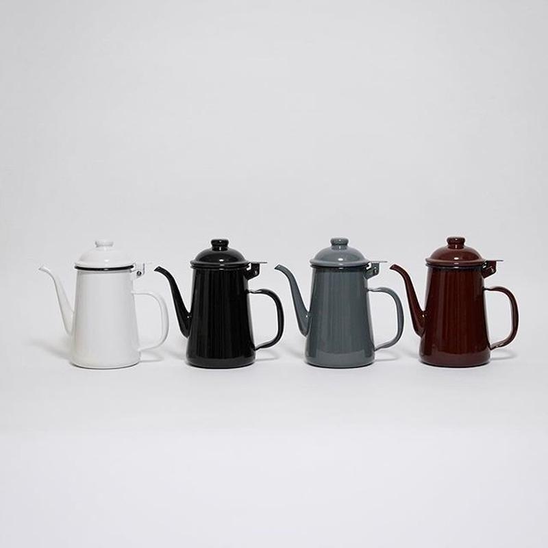 グローカルスタンダード Coffee Pot