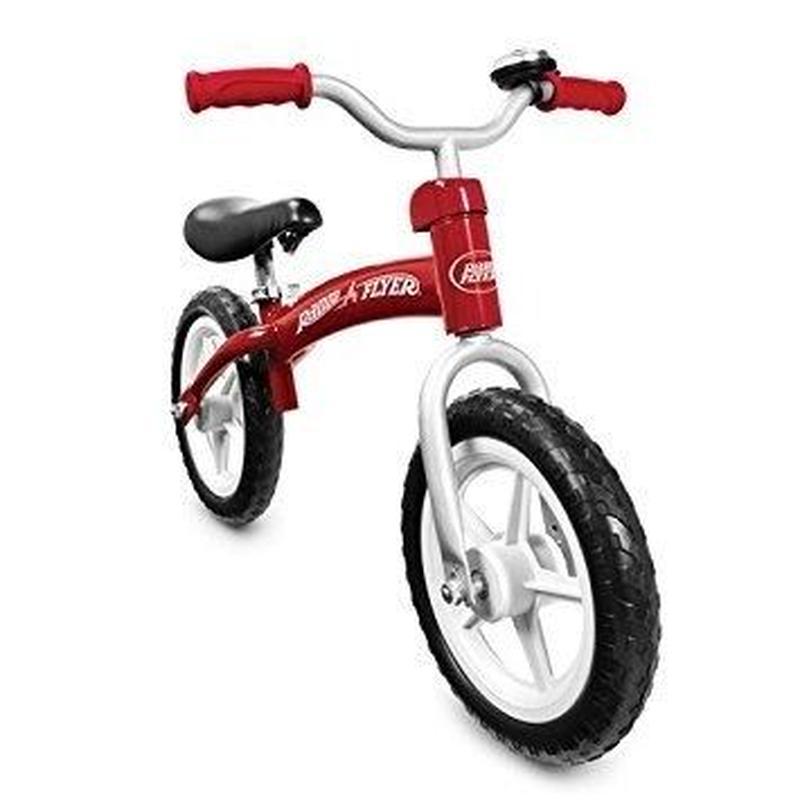 Radio Flyer バランスバイク
