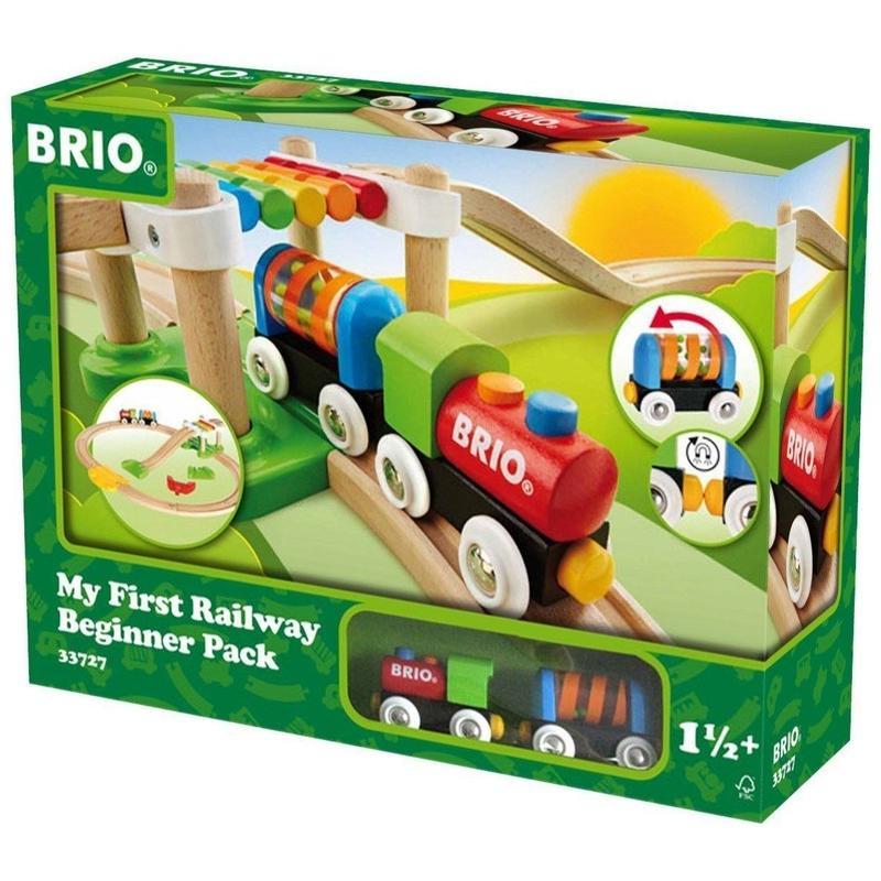 BRIO(ブリオ) マイファーストビギナーセット