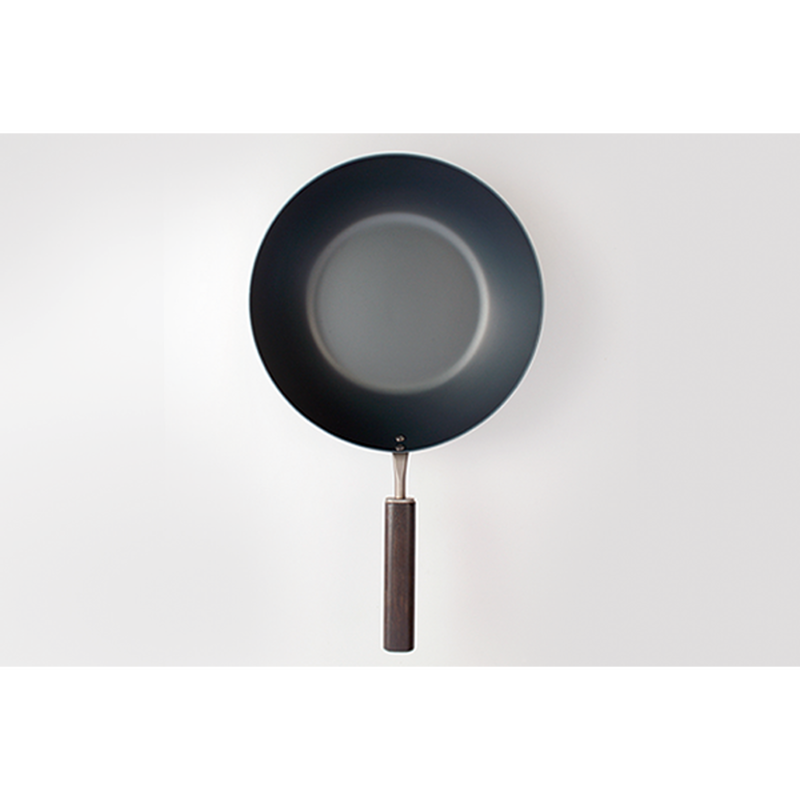 FD STYLE(エフディースタイル)鉄のフライパン(24㎝ 深型)