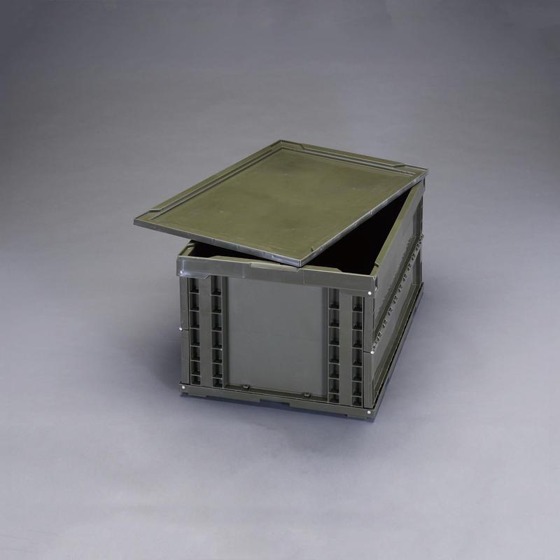 フタ付オリコン OD 51.9L