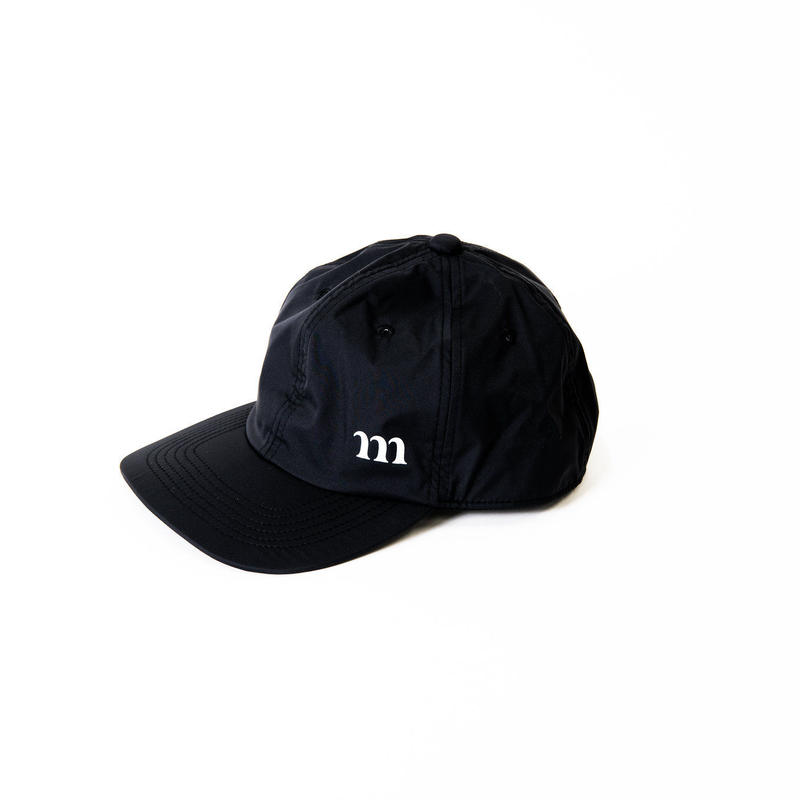 "MURACO(ムラコ) ""m"" CAP WATER PROOF"