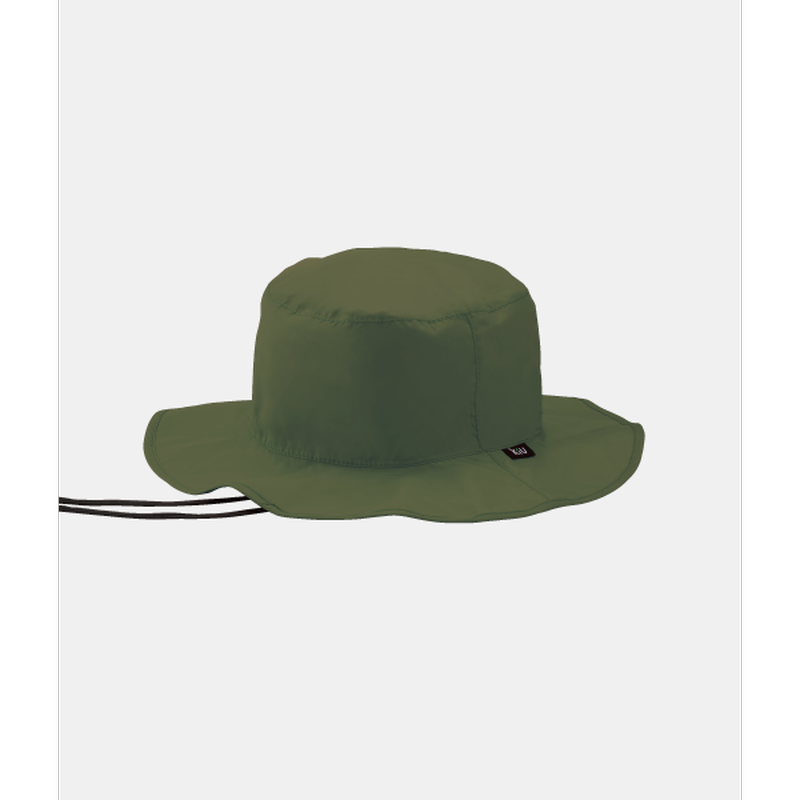 KiU カーキ(Safari Hat)