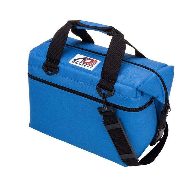 AO Coolers(エーオークーラーズ) 24パック キャンバスソフトクーラー