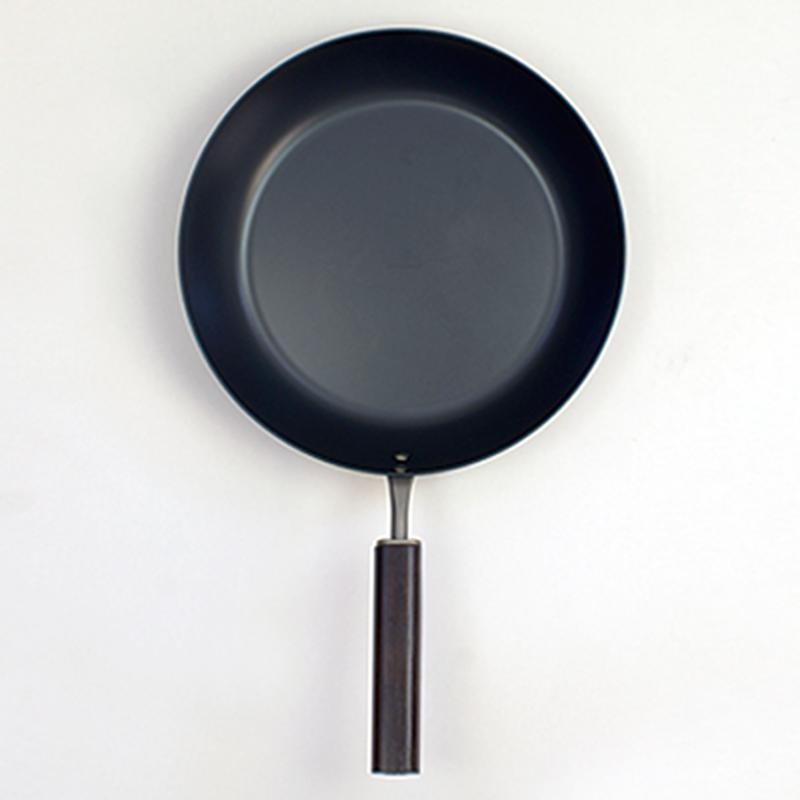 FD STYLE(エフディースタイル)鉄のフライパン(24㎝ 浅型)