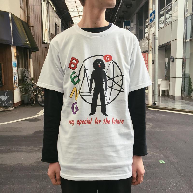 DEVO T-SHIRT【 BEN-G 】