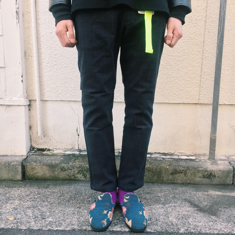 AWESOME PANTS NARROW 【BELLWOODMADE】