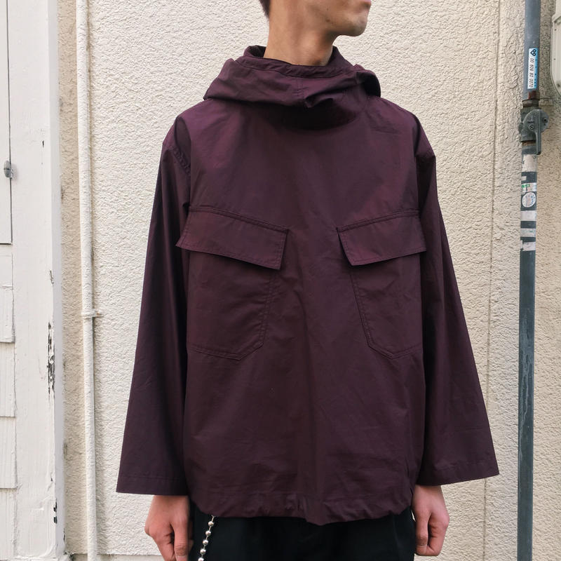 PARKA 【NECESSARYORUNNECESSARY】