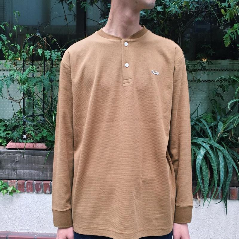 POLO CREW 【THEUNION】 【THE FABRIC】