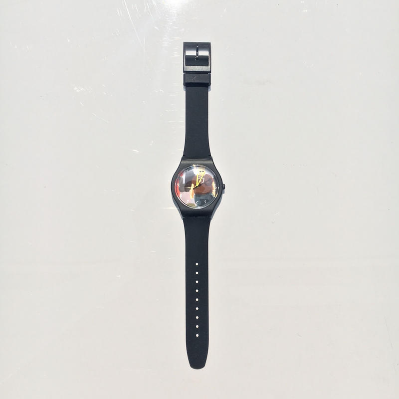 WRIST WATCH 【 SAVNAC 】 【 COTTON PAN】
