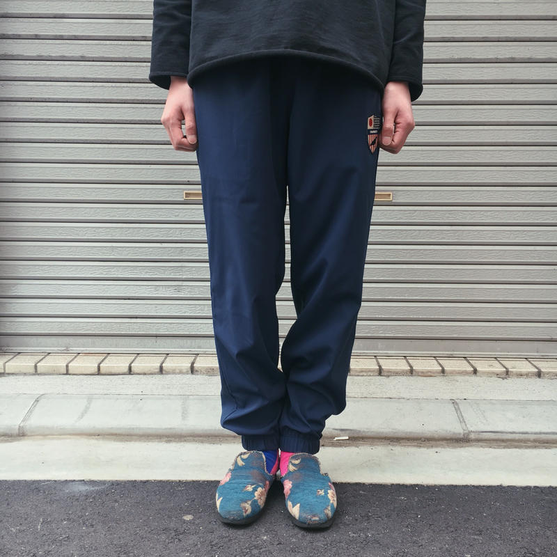 CLUB TRAINING PANTS 【 CHARI & CO 】