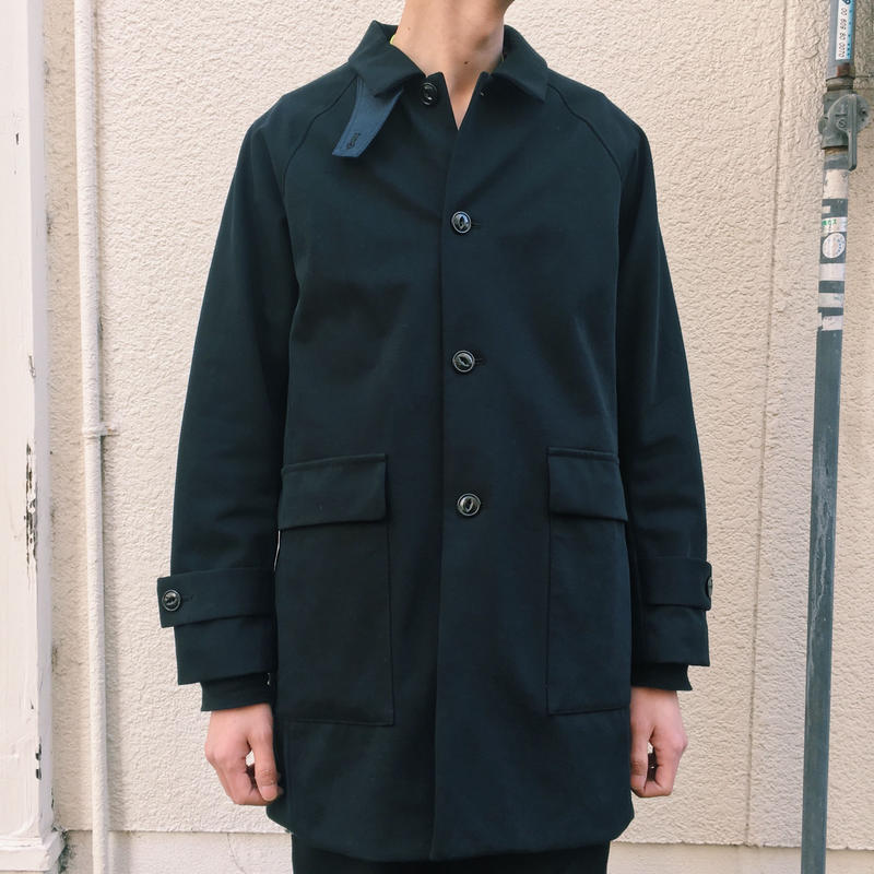 BRIGHT COAT 【 CURLY 】