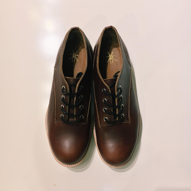 FOURSTARSHORTSHOES 【THE_UNION】 【THE_COLOR】