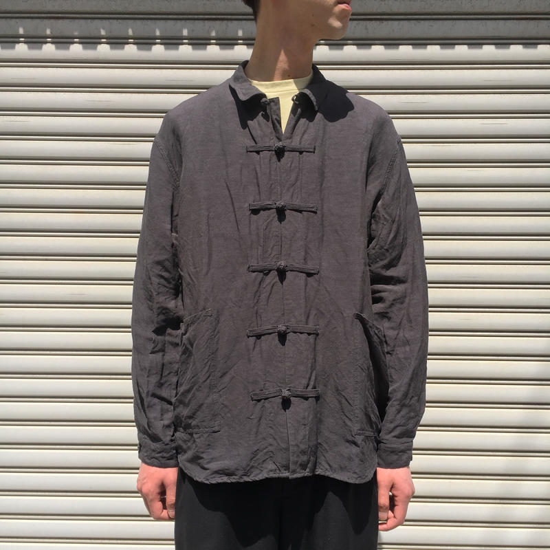 CHINA JACKET 【 ORDINARYFITS 】