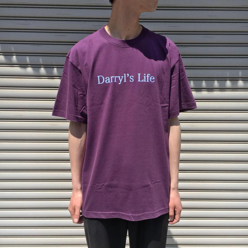 DARRY'S LIFE T-SHIRT 【 ENiGM@ 】