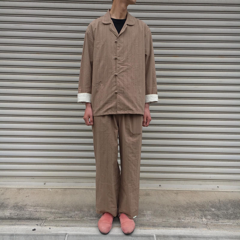"""""""KYON-C"""" PAJAMA 【 NOWHAW 】"""