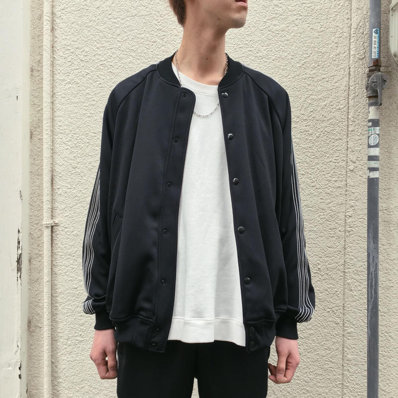 WALKUP JACKET 【TRAINER BOYS】